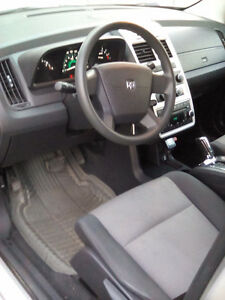 2009 Dodge Journey Fourgonnette, fourgon