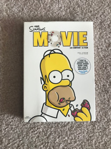 Various movies $10 obo