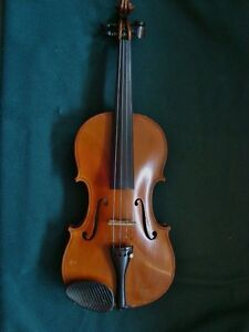 Antique G.A. Pfretzschner Violin, 4/4