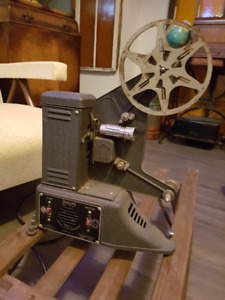 Vintage Univex PC-10 8mm Projector-Price Reduced!!