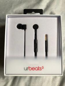 URBEATS3 HEADPHONES – BRAND NEW!!!!!