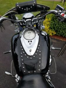 Yamaha Midnight Road-star