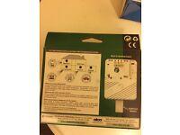 Carbon Monoxide Alarm / Smoke Alarm