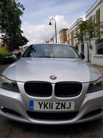 image for BMW 320d Efficient Dynamics