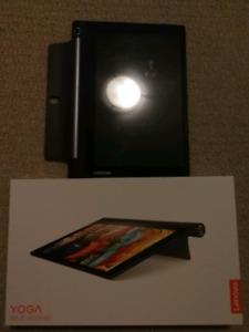 selling my lenovo YOGA TAB 3