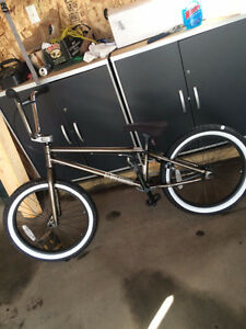 bmx about 1 month old paid $550