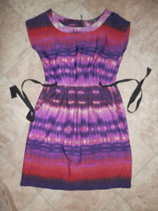 9 youth/girls dresses (size S)