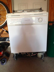 Maytag dishwasher - use as is or sell for parts