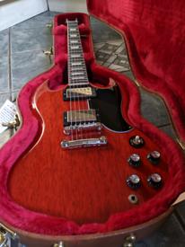 Gibson sg | Guitars for Sale - Gumtree