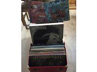 Vinyl Lp record collection .... Rare