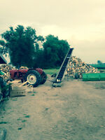 Licensed Chainsaw operator , gini boom , firewood forsale