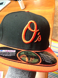 New Era Baltimore Orioles hat