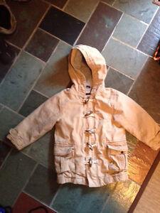 Selection of jackets size 4T Kitchener / Waterloo Kitchener Area image 2
