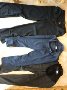 Old navy Maternity leggings and relaxed yoga pant