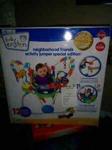 Exerciseur/Jumper BabyEinstein