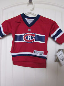 MONTREAL CANADIENS INFANT JERSEY London Ontario image 1