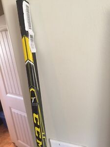 CCM Ultra Tack stick 85flex left