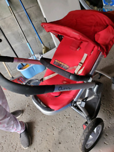 Baby Carriage - Mint Condition