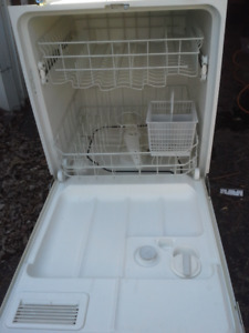 GE dish washer