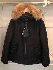 Mackage Jacket - Size 40 - New Cond. $525