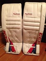 CCM Extreme Flex 500 31+1 excellente condition