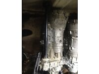 BMW E70 X5 3.0d AUTOMATIC GEARBOX 2007-2010 6HP 28X