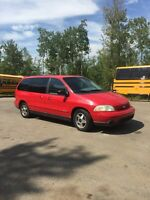 2002 Ford windstar *INSPECTION**CARPROOF**LOADED*