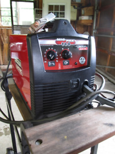 140 Mig Welder | Kijiji - Buy, Sell & Save with Canada's #1
