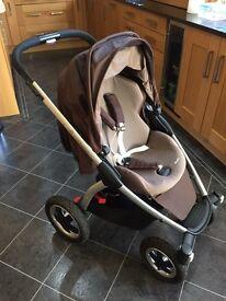 Maxi Cosi Mura 4 wheel multi function £150 ono