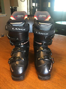 Lange Venus Womens ski boot