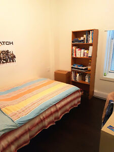 Near UQAM,Beaudry Large Bedroom lease transfer