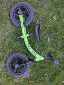 Kid's Balance Bike