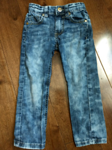 Jeans slim fit 18-24 mois orchestra