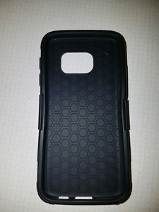 Armored case for Samsung S7