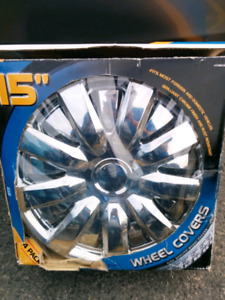 High quality wheel covers
