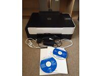 Dell V305w wireless printer