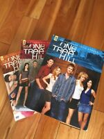 One tree hill season 1-3