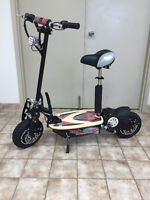 PROMOTION TROTINETTE SCOOTER ÉLECTRIQUE 1500 WATTS $699.99 !! Laval / North Shore Greater Montréal Preview