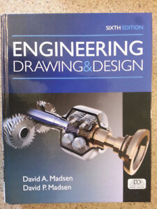 Engineering drawing and design sixth edition