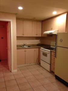 Must see 2 bedroom Basement for Rent