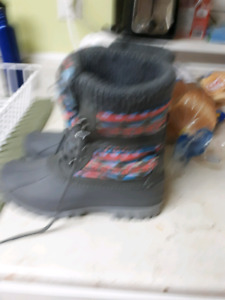 Women sketchers boots