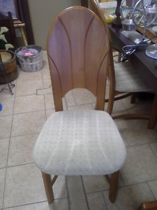 Various types and styles of chairs for sale...