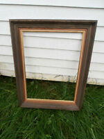 HANDMADE PICTURE FRAME Large