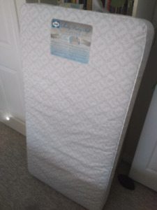 Crib / toddler mattress