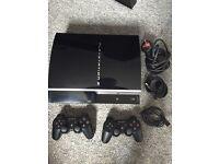 Original PlayStation 3 PS3