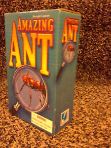 Amazing Ant toy building kit Brand new in box London Ontario image 3