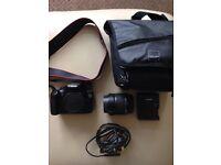Canon EOS 1100D DSLR Digital Camera 18-55mm