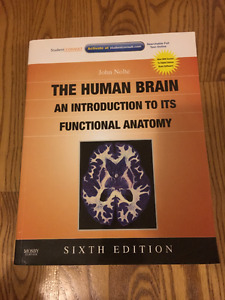 Nolte's The Human Brain: An Introduction to its Functional...