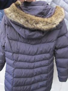 Down Coats, Andrew Marc(L.fits M-L,M S-M)Utex..M,Glacier M, BN Kitchener / Waterloo Kitchener Area image 3