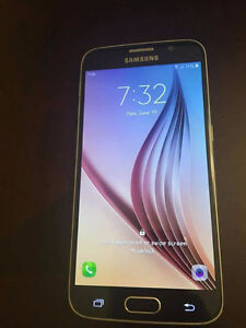 Limited Time Offer: UNLOCKED Samsung Galaxy S6 32GB Bundle